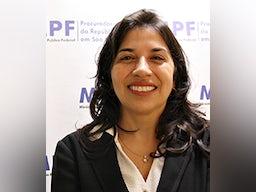 Fernanda Teixeira Souza Domingos