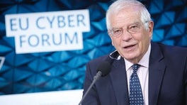 Keynote Address: Cyber diplomacy and shifting geopolitical landscapes